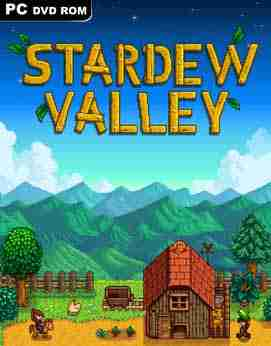 Descargar Stardew Valley [ENG][SMACKs] por Torrent